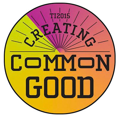 Creating the Common Good Image